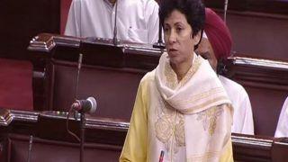 हरियाणा में पिछले 53 सालों में  महज 5 महिलाएं ही संसद तक पहुंच पाईं