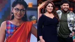 TRP Report: Kumkum Bhagya Stays at Top, The Kapil Sharma Show Crawls up And Naagin 3 Sees Dip
