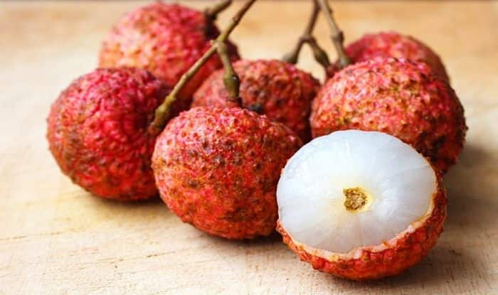 lychee health benefits