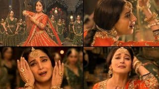 Watch Tabaah Ho Gaye Song From Kalank: Madhuri Dixit is Magic, This Can't be Missed!