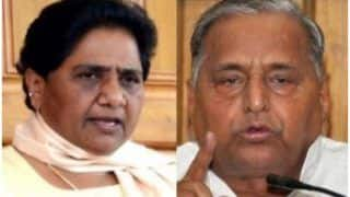 मुलायम सिंह यादव के लिए वोट मांगेंगी मायावती, 23 साल बाद एक मंच पर होंगे दोनों नेता