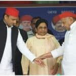Mulayam Helped BJP in Framing me in Taj Corridor Case, Says Mayawati; Accuses Akhilesh of Discriminating Muslims