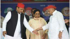 मायावती ने मुलायम सिंह यादव को बताया पिछड़ों का असली नेता, PM मोदी पर साधा निशाना