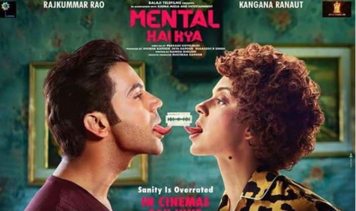 Mental Hai Kya New Release Date: This is When Kangana Ranaut -Rajkummar Rao's Film Will be Out