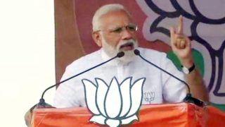 इस दिग्गज राजनेता ने पीएम मोदी को कहा- 'उन्मादी', जानिए क्या है माजरा