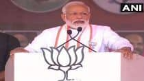 Corrupt Have Ganged up to Defeat Modi, PM Takes a Jibe at DMK-Congress Combine in Tamil Nadu