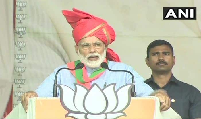 Abdullahs, Muftis Can Abuse Modi But Won't be Able to Divide Nation, Says PM in Kathua