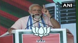 PM Hits Back at Rahul Gandhi Over His 'All Modis Are Thieves' Remark, Says They Targeted Whole Community to Get Some Applause