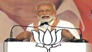 Dedicate Your First Vote to Brave Jawans, PM Modi Urges Youngsters