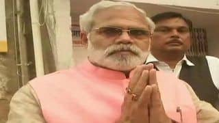 PM Modi to be Challenged by Doppelganger in Varanasi
