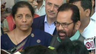 बीजेपी ने राहुल गांधी को बताया गाली गैंग का अध्यक्ष, चुनाव आयोग से की शिकायत