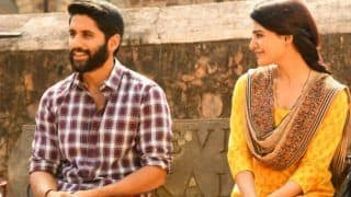 Majili Box Office: Naga Chaitanya-Samantha Akkineni's Romantic Film Does Terrific Business in US