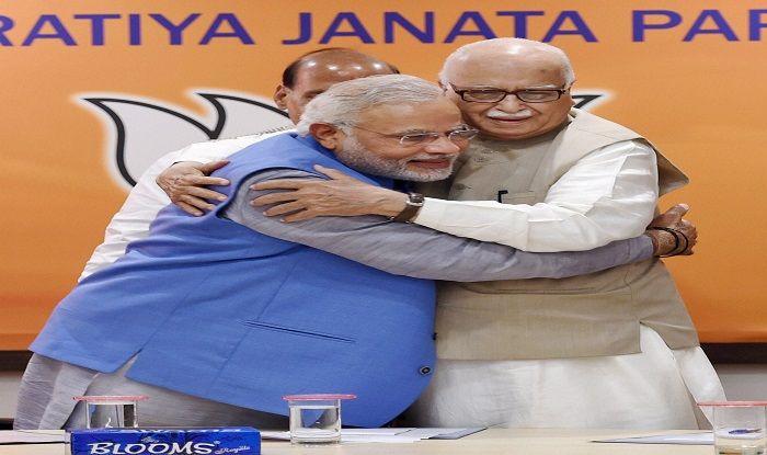 narendra-modi-with-l-k-advani