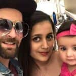 Neil Nitin Mukesh Shares Adorable Pictures of Daughter Nurvi And it Will Definitely Steal Your Heart