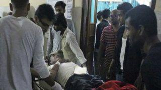 Nepal Rainstorm Kills 29, Injures 600; Army Deployed