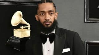 American Rapper Nipsey Hussle Shot Dead Outside His Clothing Store in Los Angeles