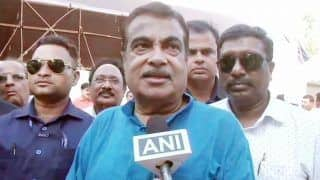 BMC Has Rs 58,000 Crore in Fixed Deposit Yet Mumbai Gets Flooded Every Year: Gadkari