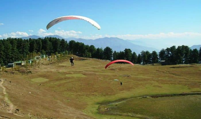 Himachal Pradesh Shocker: Kerala Tourist, Pilot Dead in Paragliding Crash Near Dobhi Village