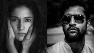 Harleen Sethi's Heartbreak Takes Poetic Turn in Latest Instagram Post, is Vicky Kaushal Reading?
