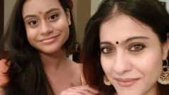 कोरोना पॉजिटिव नहीं हैं काजोल-न्यासा,  अजय देवगन ने ट्वीट कर कहा- सब अफवाह है