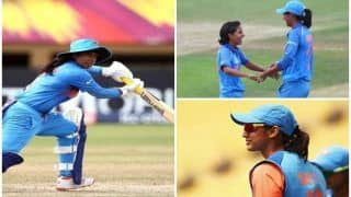 Mithali Raj, Harmanpreet Kaur And Smriti Mandhana to Lead in Women's T20 Exhibition Matches