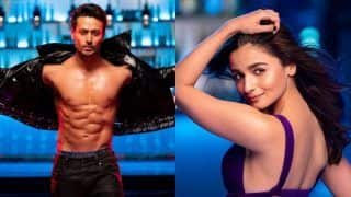 Student of The Year 2: Alia Bhatt to Feature in 'Hook up' Song With Tiger Shroff, Actors Reveal Over Hilarious Conversation