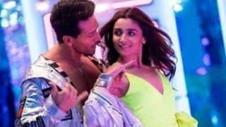 Student of The Year 2: Alia Bhatt And Tiger Shroff's 'Hook up' Song to Release on THIS Date