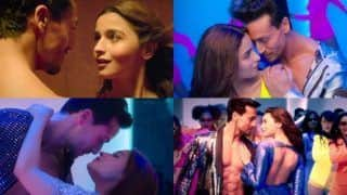 Tiger Shroff, Alia Bhatt's 'Hook Up Song' Featuring Their Sizzling Chemistry is a Must Watch