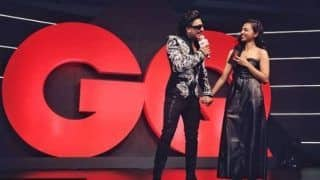 Ranveer Singh Calls Radhika Apte 'Definition of Netflix' at Recent Award Show, Video Goes Viral