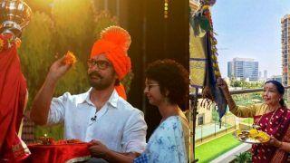 Gudi Padwa: Amitabh Bachchan, Asha Bhosle, Aamir Khan Wish Fans