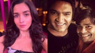 Alia Bhatt Offended by Kiku Sharda's Joke on Kapil Sharma's Show?, Latter Clarifies