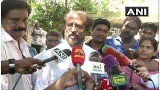 'I'm Ready', Rajinikanth May Contest Next Tamil Nadu Assembly Election