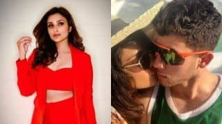 Parineeti Chopra Reacts to Priyanka Chopra-Nick Jonas' Divorce Rumours