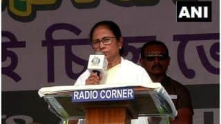 Neither Vote For Congress Nor For CPI-M: Mamata Urges Voters at Siliguri Rally