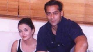 Salman Khan And Aishwarya Rai Bachchan's Viral Throwback Picture Will Make You Nostalgic
