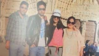 Hina Khan Believes 'Notre-Dame Will Rise Again', Shares Throwback Family Picture Outside Cathedral