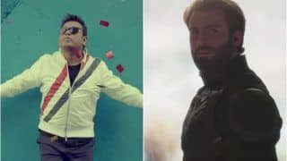AR Rahman Launches Hindi Version of Marvel Anthem For Avengers: Endgame, Twitterati is Absolutely Loving It