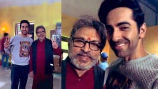 Ayushmann Khurrana, Annu Kapoor to Reunite After Seven Years For Dream Girl