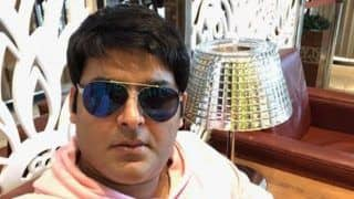 Kapil Sharma Finally Opens up on Fight With Journalist on Arbaaz Khan's Show