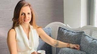 Hrithik Roshan's Ex-Wife Sussanne Khan Reveals Why She Did Not Enter Bollywood Industry