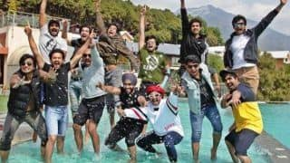 Ranveer Singh Along With Team '83 Head to Dharamshala For 15 Days Intense Training