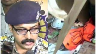 चुनाव से पहले बड़ा नक्सली हमला: बीजेपी MLA, 3 जवानों की गई जान, सरकार ने बुलाई हाईलेवल मीटिंग