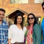 Divyanka Tripathi And Vivek Dahiya's Recent Getaway Pictures With Family Will Melt Your Heart
