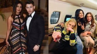 Nick Jonas Opens up on Priyanka Chopra, Sophie Turner And Danielle Jonas's Friendship