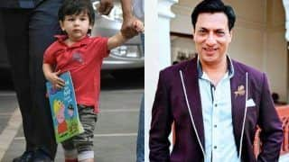 Madhur Bhandarkar Clears The Air on Rumours of Making Film on Taimur Ali Khan