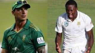 Dale Steyn, Kagiso Rabada on Track to Play in Team's WC Opener, Says Coach Ottis Gibson