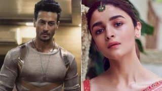 Student of the Year 2: Tiger Shroff Says he Had 'Amazing Experience' Working With 'Big Star' Alia Bhatt