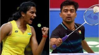 PV Sindhu, Sameer Verma Seal Quarterfinal Spot at Asia Badminton C'ship