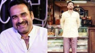 Pankaj Tripathi to Appear in Cameo Role in Angrezi Medium For 'Love And Respect For Irrfan Khan'