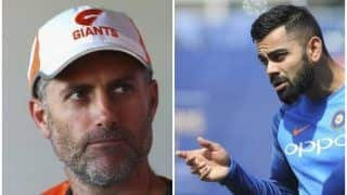 Virat Kohli is Still Learning as Skipper: Simon Katich